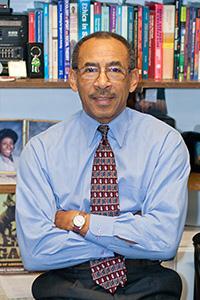 Dr. Demetrius  Pearson