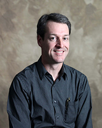 Dr. Adam  Thrasher