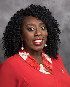 Dr. Joyce  Olushola Ogunrinde